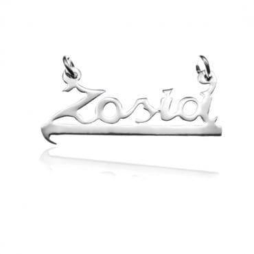 Zawieszka Imię Zosia