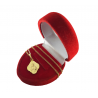 Medalik Szkaplerz złoto 585