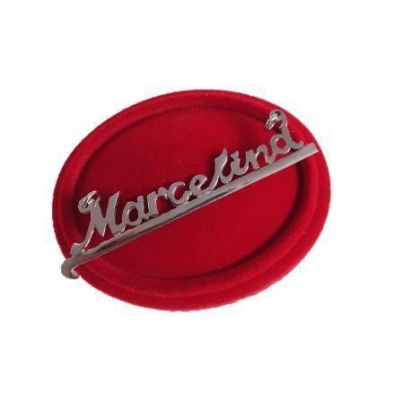 Zawieszka Imię MARCELINA