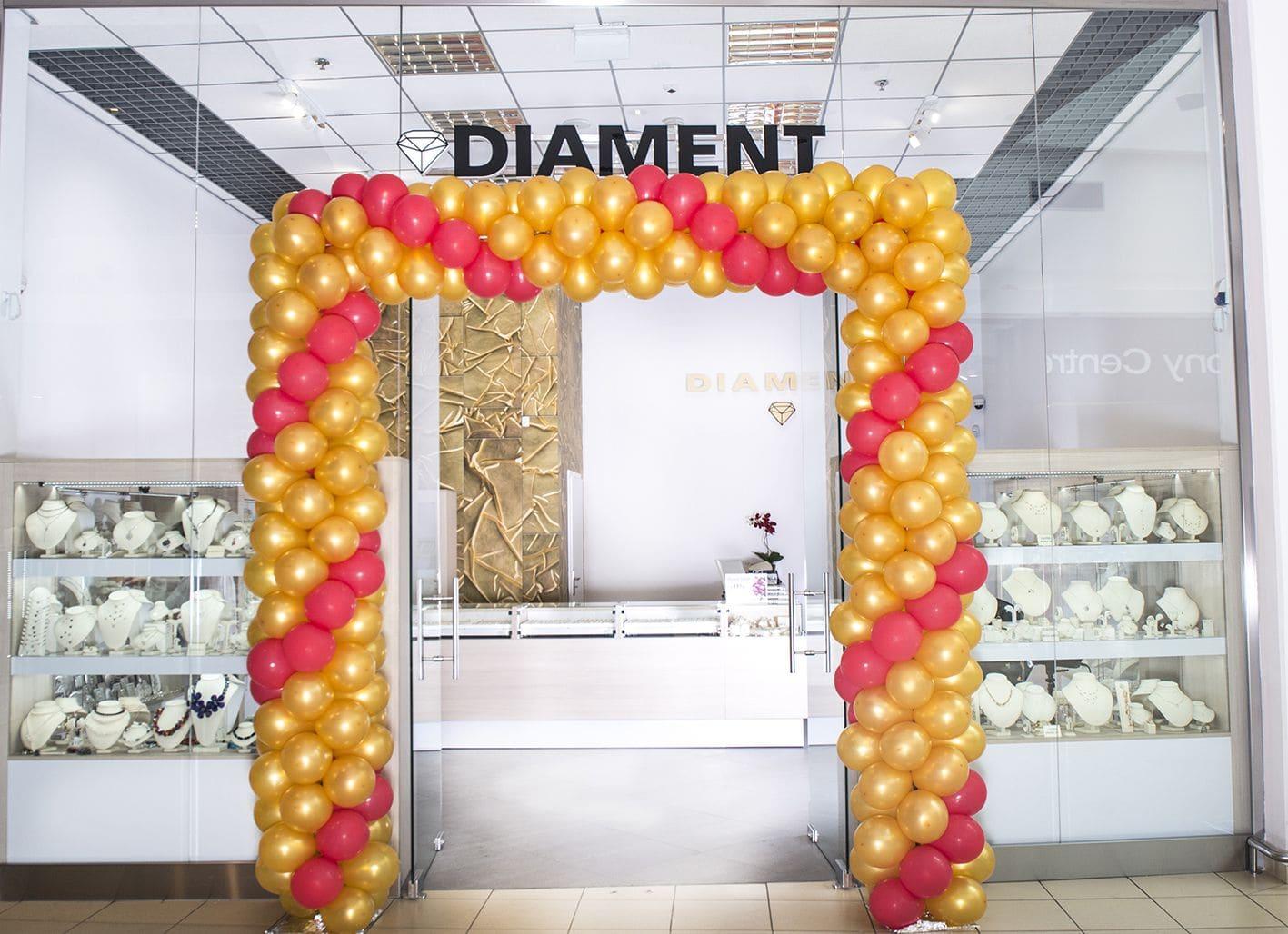 sklep Diament